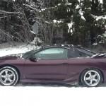 1995 Eagle Talon TSI